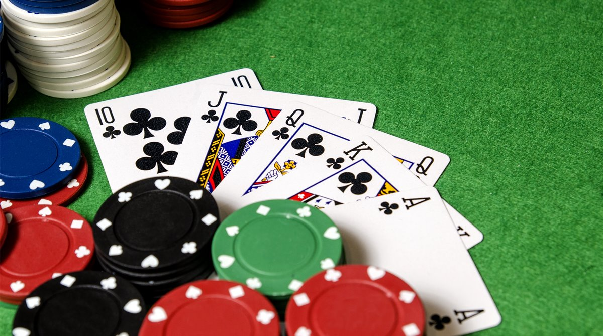 apk poker android